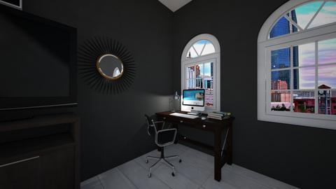 Jasmine Gotschall 5 - Bedroom  - by gotschj20