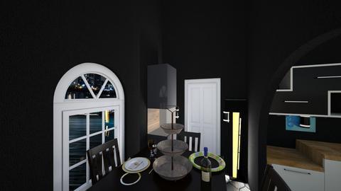 Part 21 - Modern - Living room - by Akkad khano