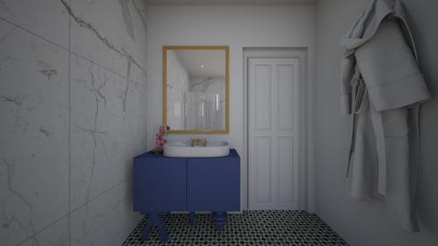 bath_parv2 - Bathroom - by annanas27