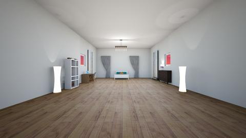 bedroom - by designgirl22