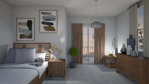MADSEN template 2 - Bedroom - by CCPompey