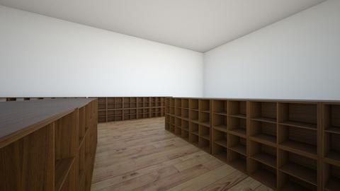 dasd - Office  - by areihan