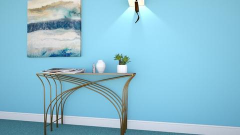 Turqway - Minimal - Living room  - by Seco0625