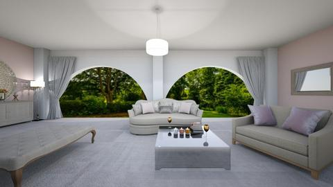 lounge - Living room - by block44