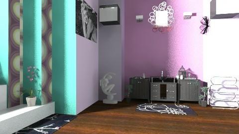 living room 11 - Vintage - Living room  - by Andre Monroe