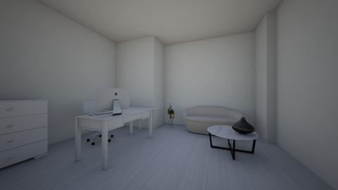 Radna soba - Office  - by kristina2003