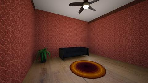 Fruit Room - Living room  - by marlinondek