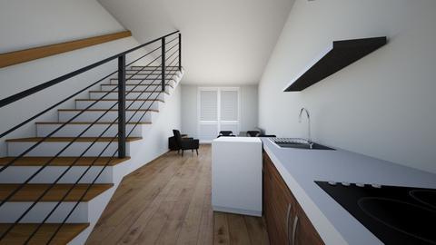 Living room - Living room  - by phil_london