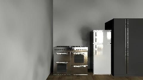 bunker 1 - Minimal - by Overseer