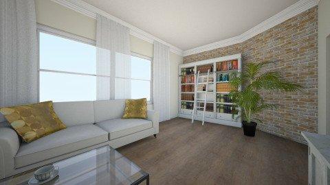 home1 - Living room - by kris_kris