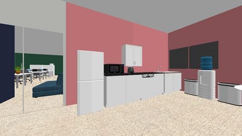 Plenish office - Office  - by justineplenish