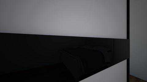 dev - Modern - Bedroom  - by devvinayak
