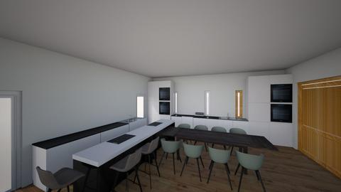 Living Muiden Opt 1 - Living room  - by Jorn22