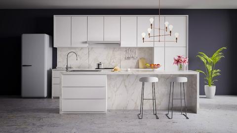 kitchen - Modern - Kitchen  - by wijesinghe