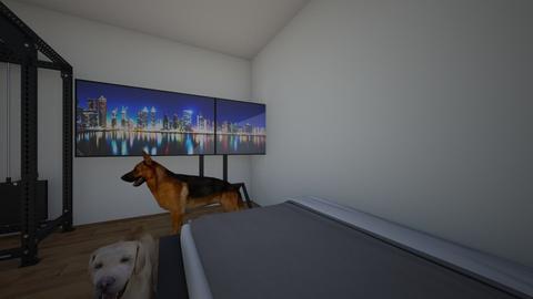 daniel - Bedroom  - by 4721852