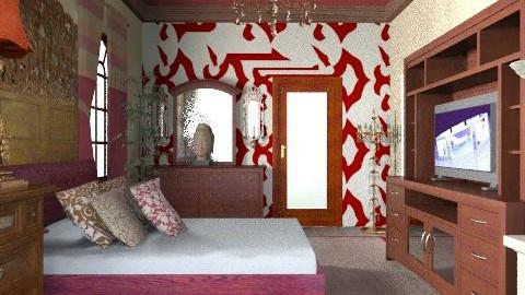 vintage elegance - Vintage - Bedroom  - by whatsmyname