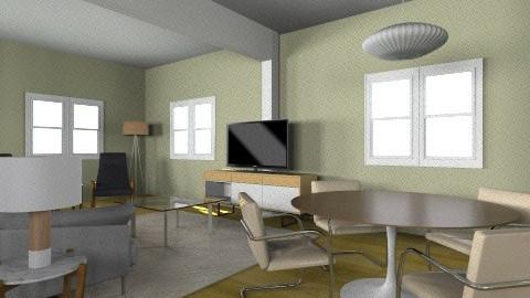 Hebert_Final_4 - Living room - by zstrobino