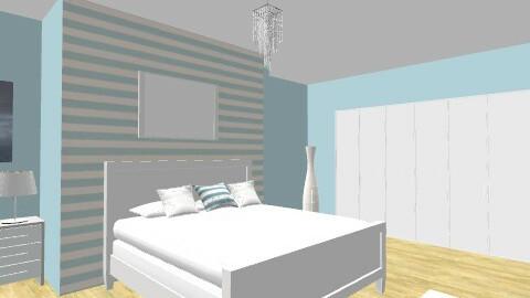 Bedroom - Rustic - Bedroom  - by Lisaayre