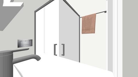 bathroom - Bathroom  - by tonkqq