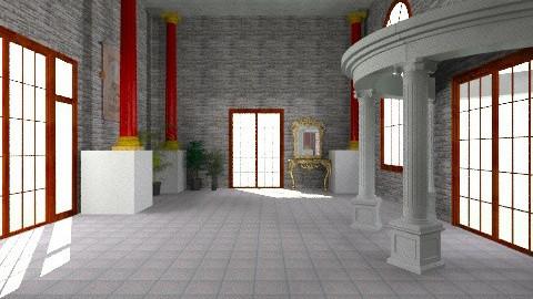 house1 - by Llanos Federico