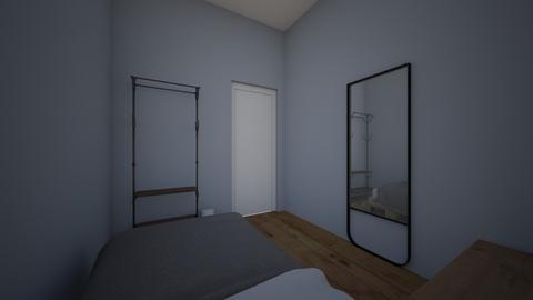 Bedroom - Bedroom  - by dryredgud