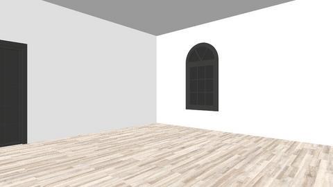 shoebox project - Modern - Bedroom  - by gabrielle n blaylock