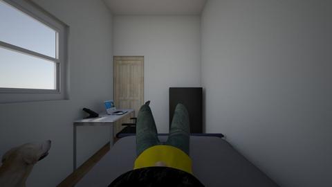 miquel - Vintage - Living room  - by Miquel Soler