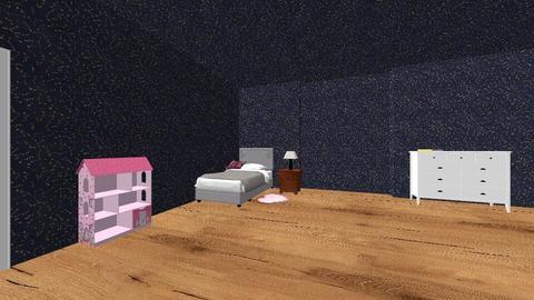 Cupcakes bedroom - Modern - Kids room  - by RainbowCupcakes