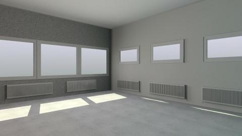 Officeliving - Retro - Living room  - by Erik Nykopp