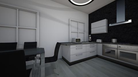 kuhinja - Kitchen - by Anitaaa