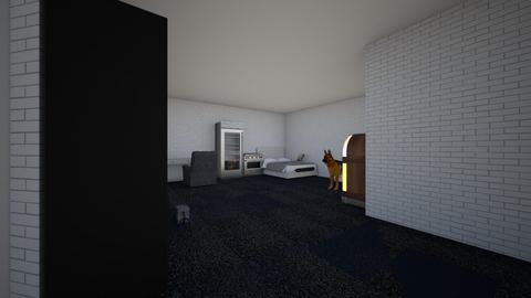 Aydens Room - Modern - Living room  - by ayden102