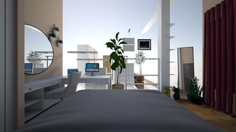my room - Modern - by 113665