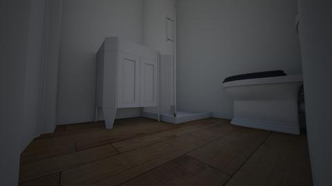 1234 - Bathroom  - by rafryb
