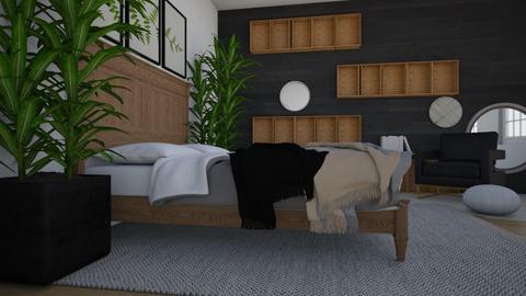 comfort zone - Bedroom  - by 7087755443