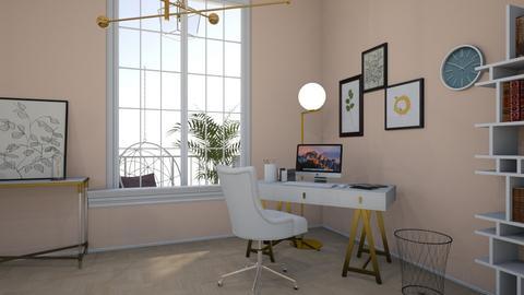 Ada Bart - Feminine - Office - by AdaBart
