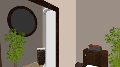 Bathroom - Bathroom - by verkam