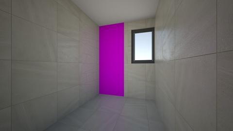 Draghia matrimonial - Bathroom  - by Flori Santa