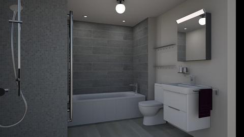 bathroom3 - Bathroom  - by theBunt