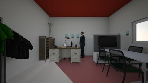 empresa raul ruben - Office  - by 1234CHAROTAB1FPB