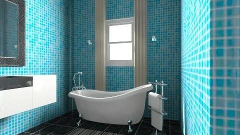 Filll - Classic - Bathroom  - by Flee12