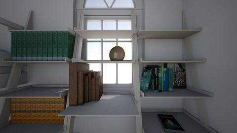 my teen dream room  - Modern - Kids room  - by len1924