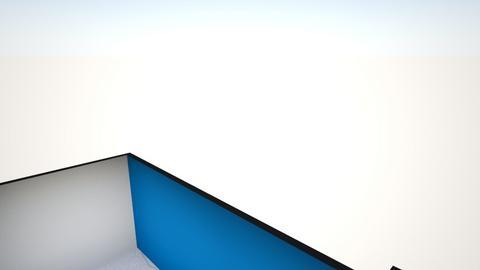 quito empty living - Living room  - by hvasishth