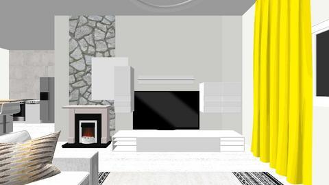Dom snov - Modern - by luciajoobova