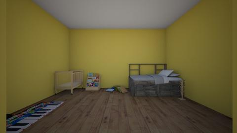 kids room - Modern - Kids room - by CrAbby999