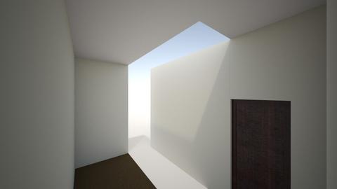 Bedroom Floor - Modern - Bedroom  - by joshy2004
