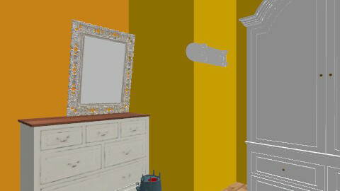 Awsome Bedroom By James - Classic - Kids room  - by zooper478