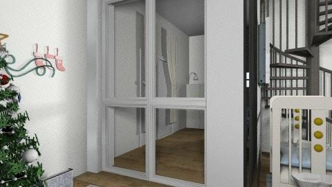 chrismas room 2 - Modern - Living room - by sydneysky