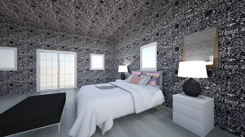 bedroom - Bedroom  - by Taty3467