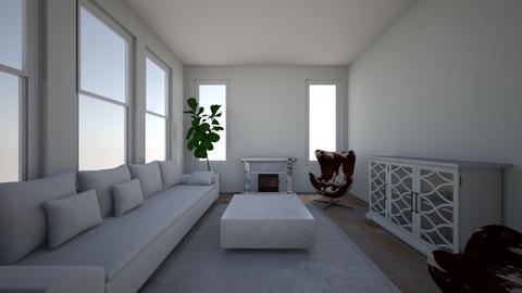 Adams Formal Living Room - by wesleecourt