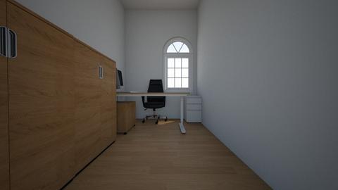 LUCA - Office  - by lucap77
